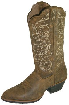 Twisted X Boots - Women's Western - WWT0025