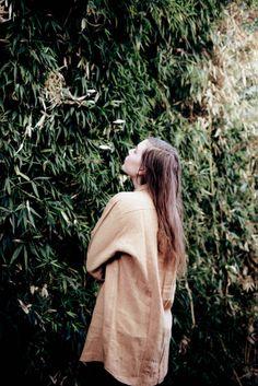 Lykke Li by Justin Tyler Close