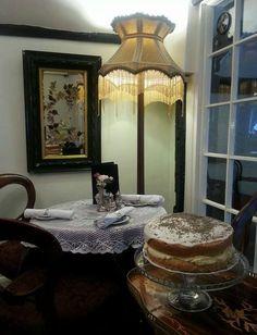 Cockburn's Tea Rooms, Midhurst - Restaurant Reviews, Phone Number & Photos - TripAdvisor