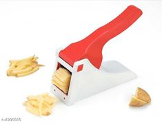Graters Unique Trendy Kitchen Tool Material: Plastic  Size: Free Size  Description: It Has 1 Piece Of Potato Chips Cutter Sizes Available: Free Size *Proof of Safe Delivery! Click to know on Safety Standards of Delivery Partners- https://ltl.sh/y_nZrAV3  Catalog Rating: ★4 (689)  Catalog Name: Unique Trendy Kitchen Tools Vol 2 CatalogID_732052 C135-SC1645 Code: 823-4990916-