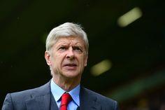 Arsene Wenger| Arsenal FA Cup winners