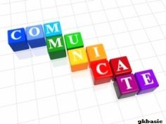 Communication – Administrative Behavior