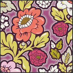 Patricia Bravo - Bespoken - Floral Silhouettes in Lush