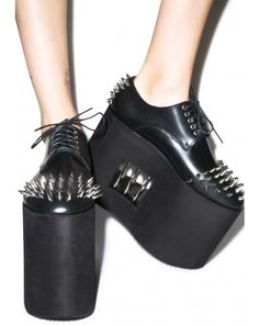 Platform Shoes, Creepers, Platform Sneakers, Boots & Flats for Women | Dolls Kill