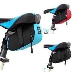 Bicycle Waterproof Storage Bag.