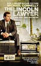 The Lincoln Lawyer: Liked the book and the movie