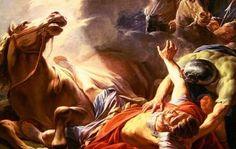 (adsbygoogle = window.adsbygoogle || []).push();   Ha podido un antiguo meteorito impactado cambiare tanto la vida de los testigos de la época, hasta que dieron forma a una religión y alterando así el curso de la historia? Los astrónomos teorizan que puede haber sido la explosión...