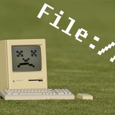 Mac computers are normally very stable machines, but they're not perfect, and a new flaw proves it.