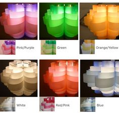 Margarita 18 mediana pantalla de botella por SarahTurnerEcoDesign