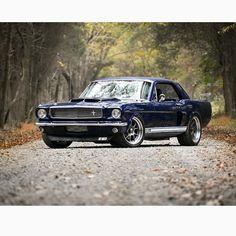 130 Me gusta, 10 comentarios - Randy Murray ( en I. 1967 Mustang, Ford Mustang Classic, Ford Mustang Shelby Cobra, Vintage Mustang, Ford Classic Cars, Mustang Cars, Ford Mustangs, Mustang Convertible, Pony Car
