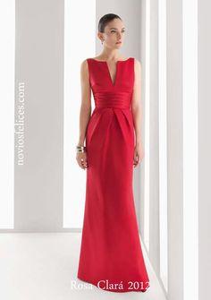 diseños de vestidos largos - Buscar con Google