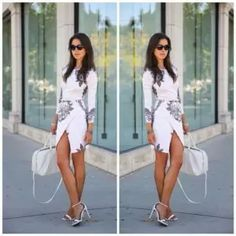 Cute Summer Fashion Dress Ideas To Try Out This Summer