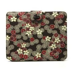 Pretty iPad cover from Javo Edge - love the cherry blossoms!
