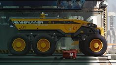 Sink00 - hangmen13:   Homeworld: Deserts Of Kharak concept...