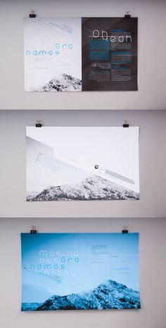 X magazine. Editorial Graphic design.   Layout treatment.     Design: Marianne Johnsen