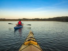 8 Gorgeous Kayaking Spots in the Northeastern United States
