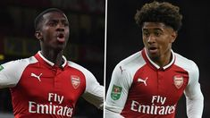 Why Arsenal's young guns should be given a chance to shine in the Premier League