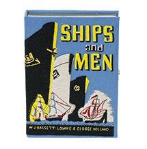 ship men