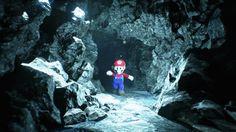 Watch - Mario In Unreal Engine 4 - http://blog.go2games.com/watch-mario-in-unreal-engine-4/