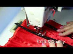 How a corset is made http://www.korsett-corsage.net/korsett-videos.html