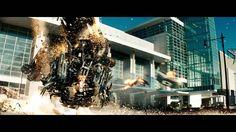 Transformers: Dark Of The Moon (Dubstep Remix)