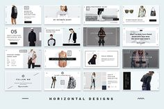 Nekkid - Social Media Booster Pack by NordWood on @creativemarket