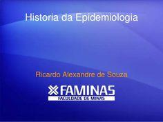 Historia da Epidemiologia Desktop Screenshot