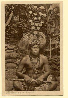 Historical Samoa Polynesian Islands, Polynesian Art, Polynesian Culture, South Pacific, Pacific Ocean, Tahiti, Samoan Dance, Samoan People, Island Nations