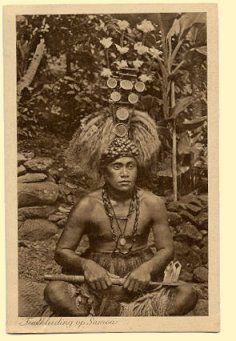 historical pictures of samoa - Google Search