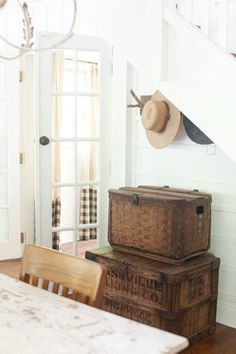 Leipers Fork | NEST | Cabin at Shelter and Roost | Franklin Tennessee