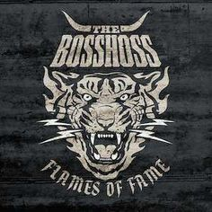 CD Review: The BossHoss – Flames of Fame