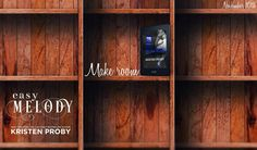 Easy Melody by Kristen Proby