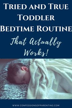 FInding a toddler bedtime routine that works is key to a successful bedtime. With these tips and ideas, your toddler will go to sleep easier and hopefully allow you to have a little break before you go to bed for the night as well! Cosleeping Toddler, Toddler Bedtime, Parenting Toddlers, Parenting Books, Parenting Advice, Parenting Classes, Single Parenting, Bedtime Routine, Night Routine