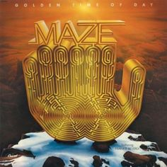 Maze feat. Frankie Beverly 1978 #Golden Time OF Day