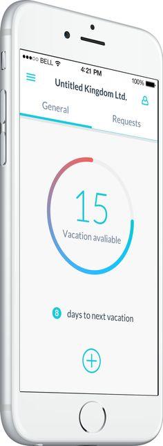 Mobile iOS app: Lemigo