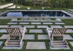 now THIS is a pool, and this patio...well, I have no words for this creativity...wow