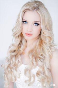Th grade blonde girl #14