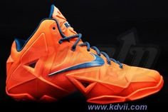 Cheap Nike LeBron 11 New York Knicks