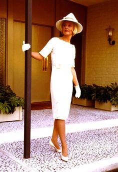 Doris Day, at home (1961)