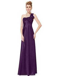 HE09667DP06, Deep Purple, 4US, Ever Pretty Bridesmaid Dresses Women 09667 Ever-Pretty http://www.amazon.com/dp/B00EHAKFZ4/ref=cm_sw_r_pi_dp_VllQub1G2YX7N