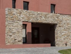 Arco Piedra, Casa Mex, Bº Sausalito, Pilar, Prov. de Bs. As.
