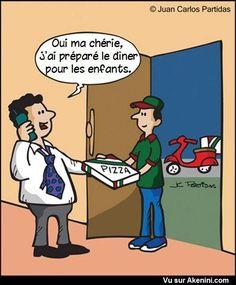 Akenini.com -Images drôles personnes - Funny cartoons people