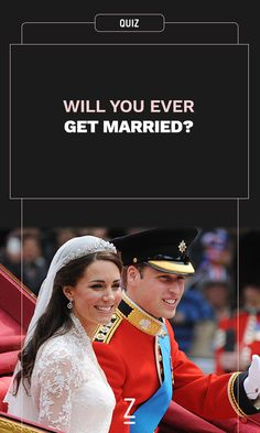 Will You Ever Get Married?