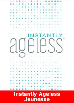 Jeunesse launches a new product #gamechanger