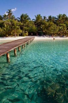 Maldives Islands Adaaran Club Rannalhi - Maldives Water Bungalow