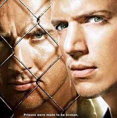 'Prison Break' Season 5: Wentworth Miller, Dominic Purcell Prepare for Another Jail Break - http://www.movienewsguide.com/prison-break-season-5-wentworth-miller-dominic-purcell-prepare-another-jail-break/161760