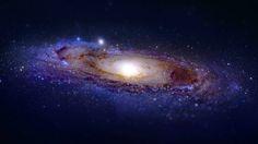 Andromeda Tilt Shift
