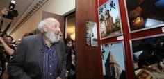 Ara Güler en Smithsonian - Soy Armenio
