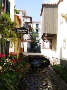 Welcome to Madeira Islands and Enjoy Portugal Holidays www.enjoyportugal.eu My maternal grandfather's homeland