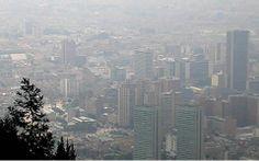 Aumentan niveles de #contaminación atmosférica - Noticias Neiva Huila Colombia en Tusemanario.com.
